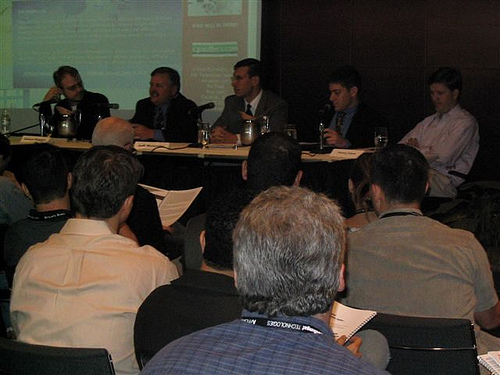 Affiliate Summit 2003 Picture